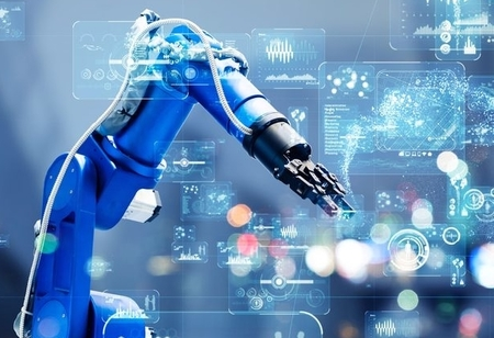 Industrial Robotics: A Ticket for India to Become the Global Economic Powerhouse