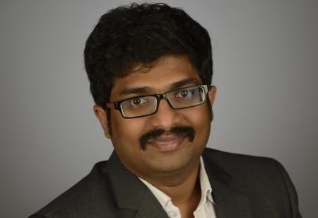 Anjani Kommisetti, Country Manager, India & SAARC, Raritan & Servertech (brands of Legrand),