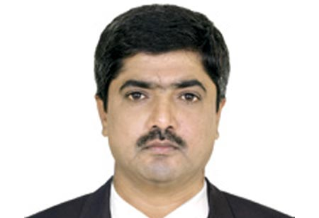 Sanjay Pawar, Head IT, India Advantage Securities