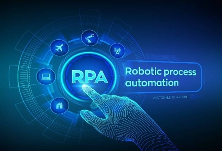 RPA Industry is Meeting the Expectations of Organizations