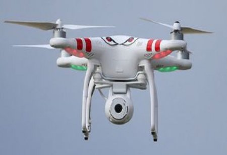 A New Eye In The Sky: Drones