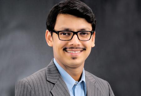 Shomiron Dasgupta, Founder & CEO, Dnif Nextgen Siem Platform