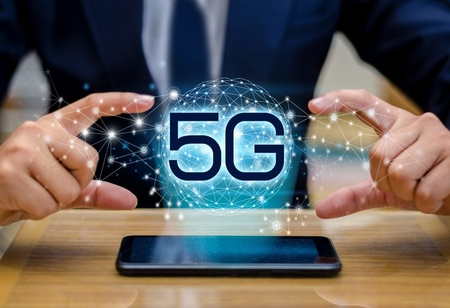 Half of the Smartphones Will Support 5G by  2022-End: Research