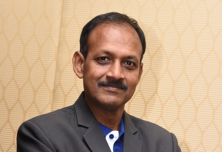 Giri KK, Global Head, Telecom & Hi-Tech, L&T Technology Services,