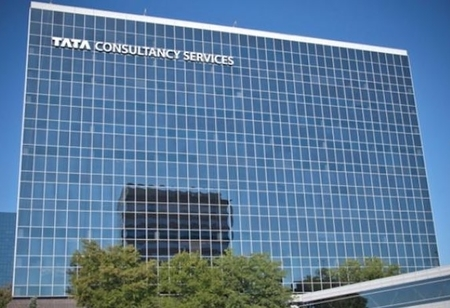 TCS to Buy Deutsche Bank's Technology Unit