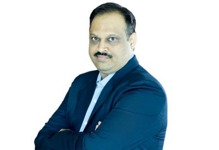 Smitesh Shah, CTO, Avanse Financial Services