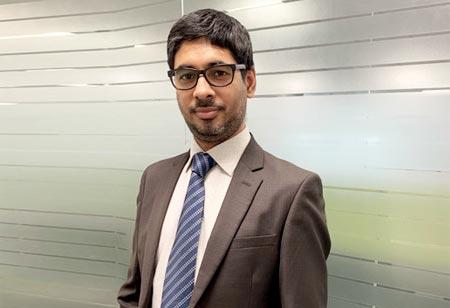 Bhaskar Banerjee, CEO, Business Software India