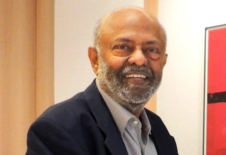HCL's Founder Shiv Nadar Moves on