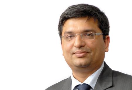 Rishi Mohan Bhatnagar, President, Aeris India,