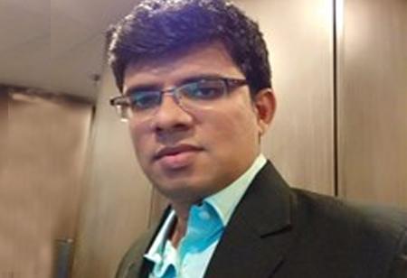 Rushikant Shastri, AVP-ITState Bank of India