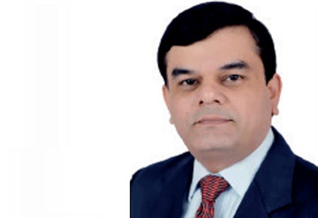 Achin Sharma, Heading - Global IT Applications, Royal Enfield,