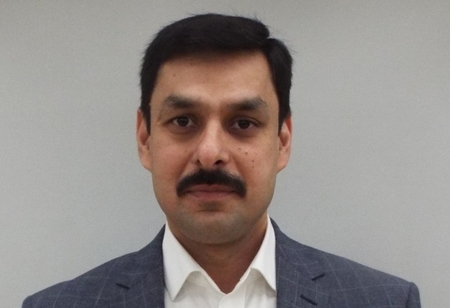 Praveen Kumar, Vice President- Digital and Innovation, JK Technosoft,