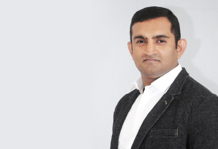 Praveen T M, CEO, Opus Consulting