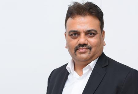 Vipin Pungalia, Director, Professional Segment, Sennheiser India,