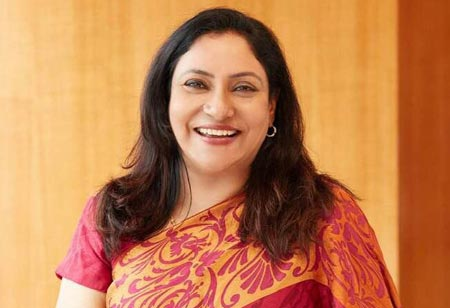 Jaya Vaidhyanathan, CEO, BCT Digital (Bahwan CyberTek group),
