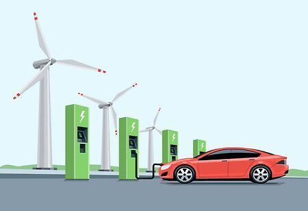 OMCs Plan Big to Expand EV Infrastructure in India