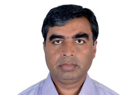 Satish Kumar, CEO, Suparna Systems
