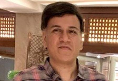 Aditya Bhuwania, VP, VXL Software,