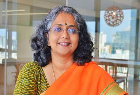 Manjula Muthukrishnan, Managing Director, Avalara Technologies Pvt. Ltd., Indian Operations,