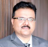 Ashok Cherian, CIO, Emami Agrotech Limited,,