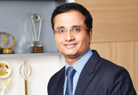 Dr.Sanjay Katkar, Joint Managing Director & CTO, Quick Heal Technologies