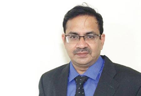 Suvrata Acharya, Senior Vice President, NIIT Technologies