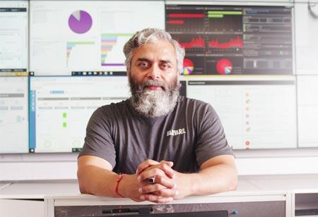 Ravinder Pal SinghInventor | Engineer | Technologist