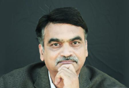 Prasad Ramakrishnan, Chief Information Officer, Freshworks Inc.,