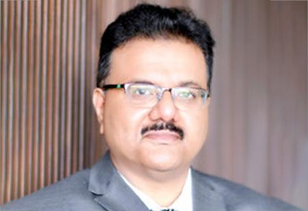 Ashok Cherian, CIO, Emami Agrotech Limited,