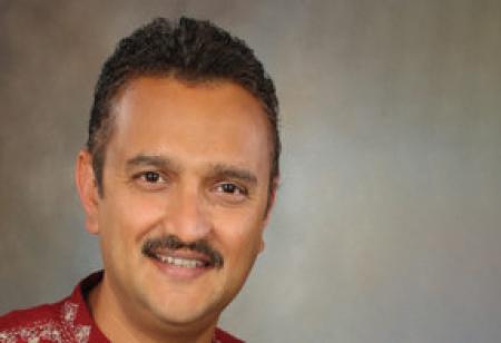 Srinivas Iyengar, Vice President, EVRY