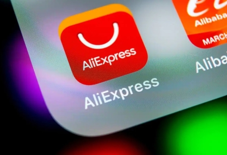 India Bans 43 New Chinese Apps Including AliExpress
