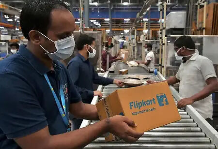Flipkart's Wholesale - Big Billion Days Has 70 Percent E-Commerce Adoption by Kiranas
