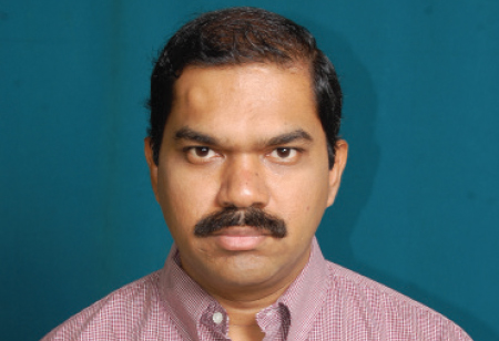 Vijaybhasker Srinivas, Head - Operations, LifeSpring Hospitals