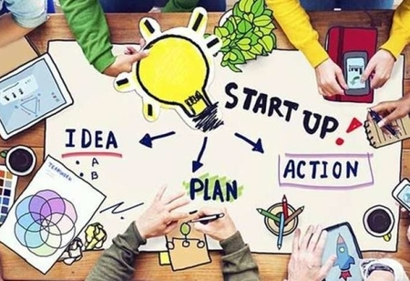 The Road ahead of Indian Startups Ecosystem