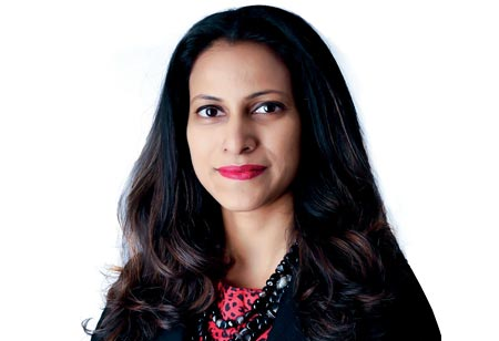 Aparna Thakker, Founder & CEO, Empowerji,