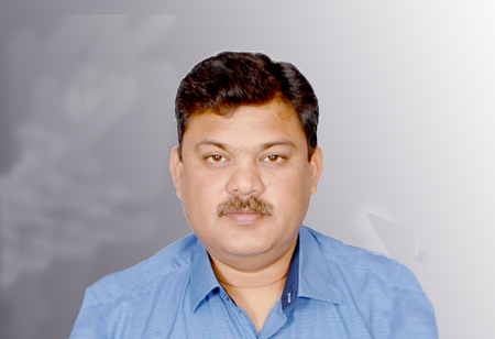 Shiv Kumar Singh, Senior Vice President - Head of Technology, Products, Solutions & Services,
