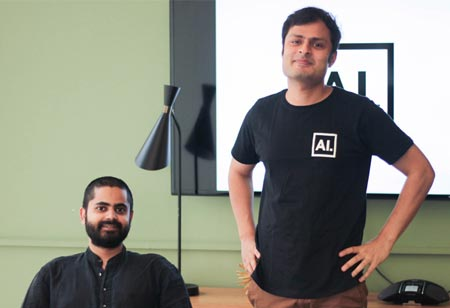 Varun Kapoor, Co-Founder, Aiyo Labs