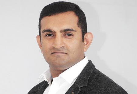 Praveen T M, CEO, Opus Consulting,