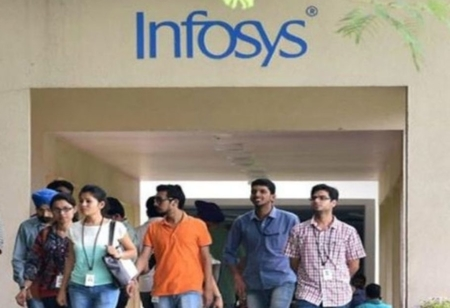 Infosys Employees to Get Salary Hikes & Promotions across All Levels in January