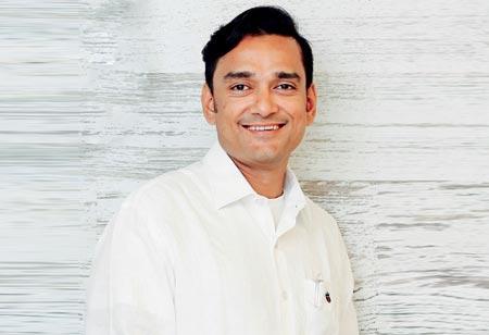 Gautam Tewari, Co-creator, Trezi & Inspirer, Trezi Academy,