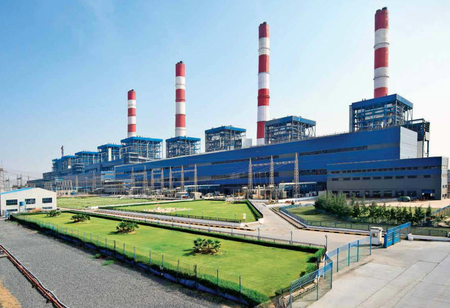 Reliance Power Approved of Share and Warrant Issues Worth Rs.1,325 Crore