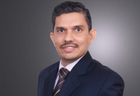 Swaroop Rao, Vice President -Digital Engineering, Infogain,