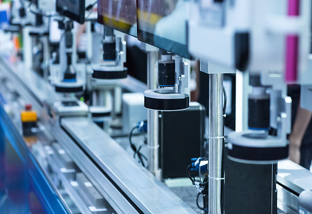 Automation Industry Will Usher In A New Age Of Information Technology In The Upcoming Decade