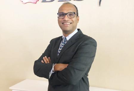 Ramesh Mallya, Head of Technology - India, DBS Bank,
