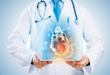Everything You Need To Know About AI In Healthcare