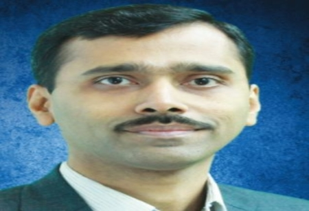 Vinod Mathur, Sr Director - Strategic Services at JDA Software,