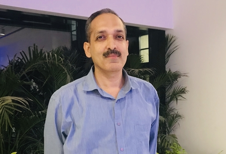Biren Parikh, CIO, CERA Sanitaryware Limited,