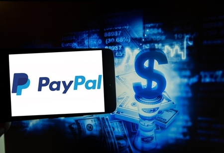 PayPal Introduces Cryptocurrency Transactions on its Platform