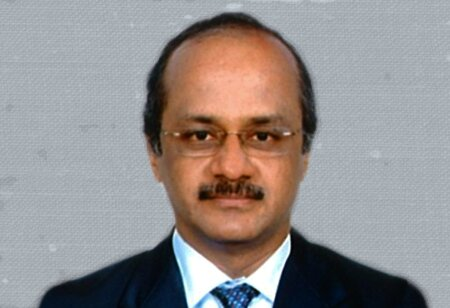 Rajeev Khade, VP & Global Head - IT, Sigma Electric Manufacturing Corporation,