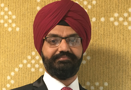Ripu Bajwa, Director & General Manager – Data Protection Solutions, Dell Technologies,